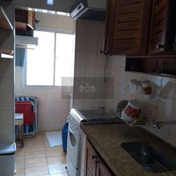 Apartamento em Caraguatatuba, bairro Martim de Sá