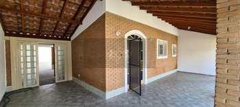 Casa, código 1096 em Caraguatatuba, bairro Indaiá