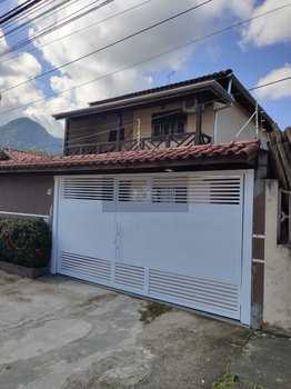 Casa, código 1098 em Caraguatatuba, bairro Martim de Sá