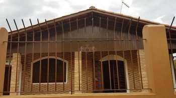Casa, código 1108 em Caraguatatuba, bairro Indaiá