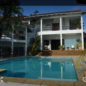 Casa de Condomínio em São Sebastião, bairro Cigarras