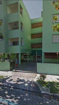 Apartamento, código 1134 em Caraguatatuba, bairro Sumaré
