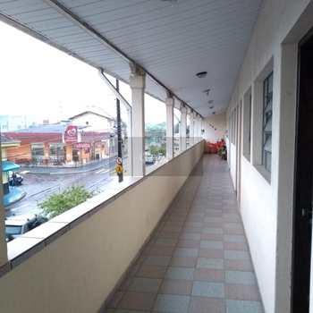 Apartamento em Caraguatatuba, bairro Estrela D Alva