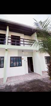 Casa de Condomínio, código 1140 em Caraguatatuba, bairro Martim de Sá