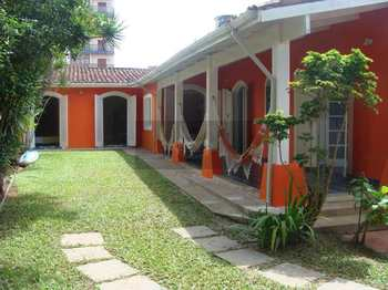 Casa, código 1151 em Caraguatatuba, bairro Martim de Sá