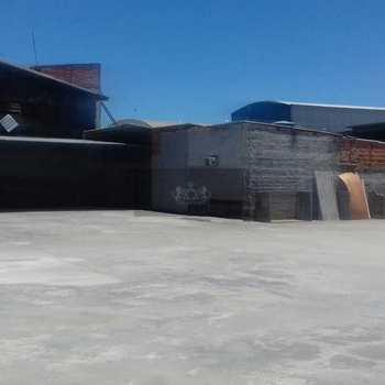 Galpão em Caraguatatuba, bairro Caputera