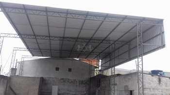 Galpão, código 1160 em Caraguatatuba, bairro Caputera