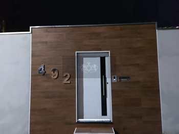 Casa, código 1162 em Caraguatatuba, bairro Praia das Palmeiras