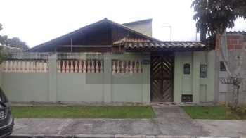 Casa, código 1181 em Caraguatatuba, bairro Parque Balneário Poiares
