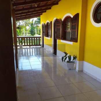 Chácara em Caraguatatuba, bairro Travessão