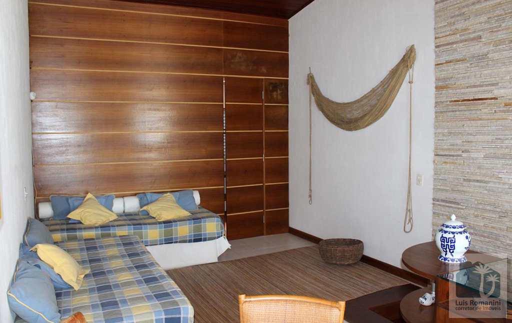 Casa de Condomínio em São Sebastião, no bairro Maresias