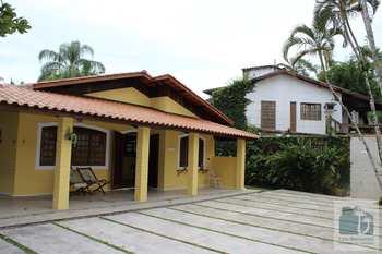 Casa, código 7 em São Sebastião, bairro Juquehy