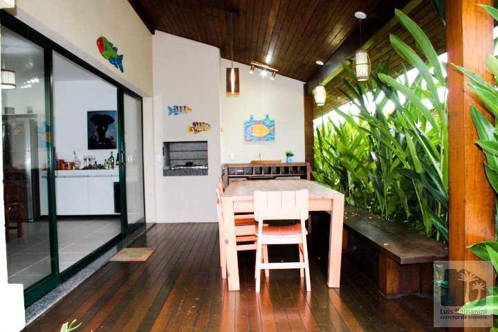 Casa de Condomínio em São Sebastião, no bairro Barra do Una