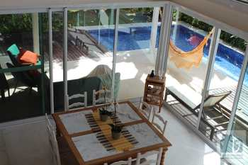 Casa de Condomínio, código 11 em São Sebastião, bairro Baleia