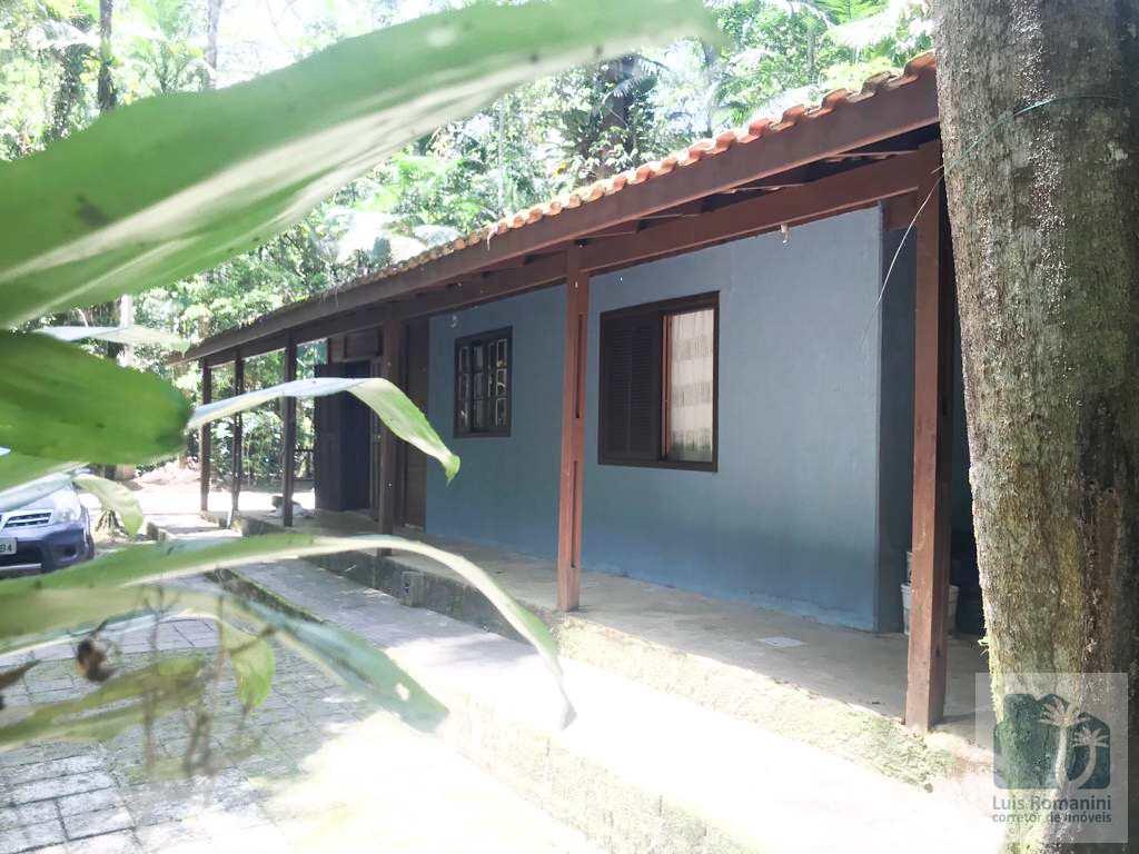 Casa em São Sebastião, no bairro Sertão do Piavu