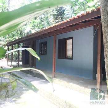 Casa em São Sebastião, bairro Sertão do Piavu