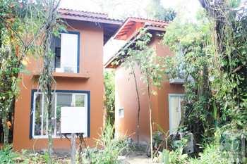 Casa de Condomínio, código 25 em São Sebastião, bairro Sertão do Camburi