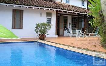 Casa de Condomínio, código 27 em São Sebastião, bairro Camburi