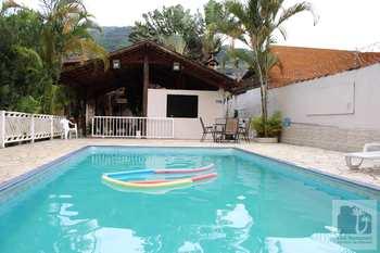 Casa de Condomínio, código 38 em São Sebastião, bairro Boiçucanga