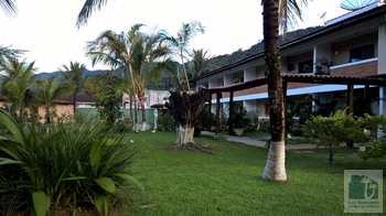 Casa de Condomínio, código 44 em São Sebastião, bairro Boiçucanga