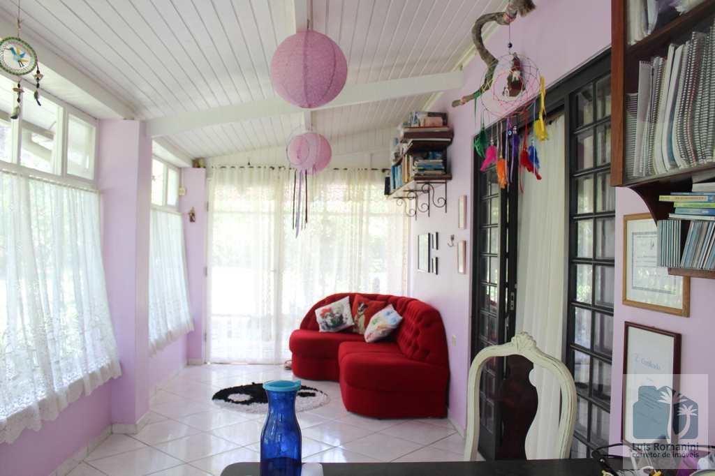 Casa em São Sebastião, no bairro Boiçucanga