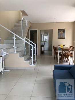 Casa de Condomínio, código 55 em São Sebastião, bairro Boiçucanga