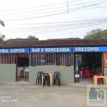 Conjunto Comercial em São Sebastião, bairro Boiçucanga