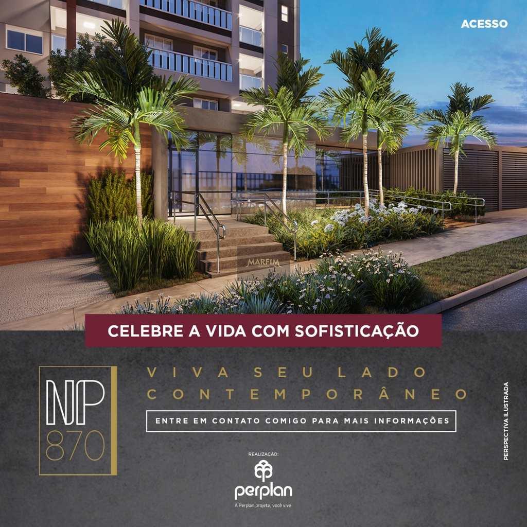 empreendimento em Piracicaba, bairro Vila Rezende