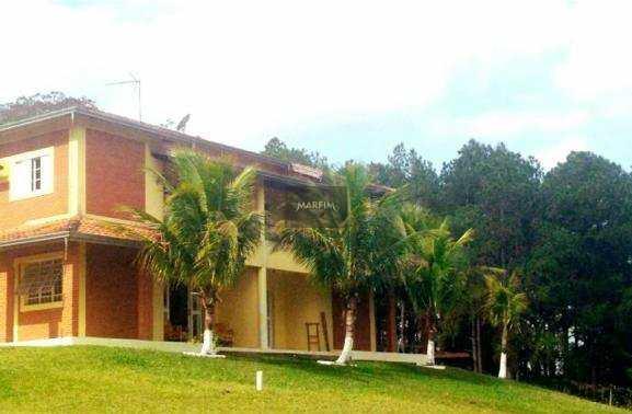 Chácara em São Pedro, no bairro Floresta Escura