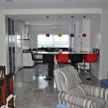 Casa em Piracicaba, bairro Monte Alegre