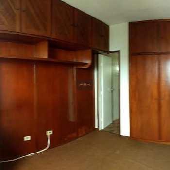 Apartamento em Piracicaba, bairro Centro
