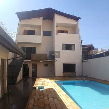 Casa em Piracicaba, bairro Vila Independência