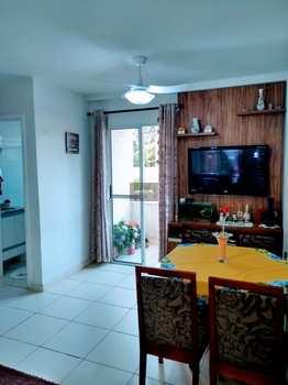 Apartamento, código 62248115 em Piracicaba, bairro Jardim Nova Iguaçu