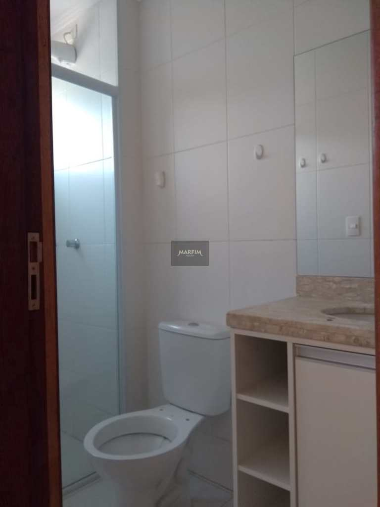 Apartamento em Piracicaba, no bairro Castelinho