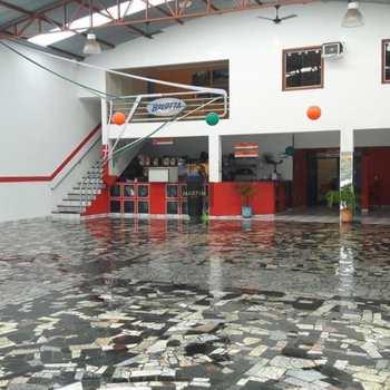 Salão em Piracicaba, bairro Piracicamirim
