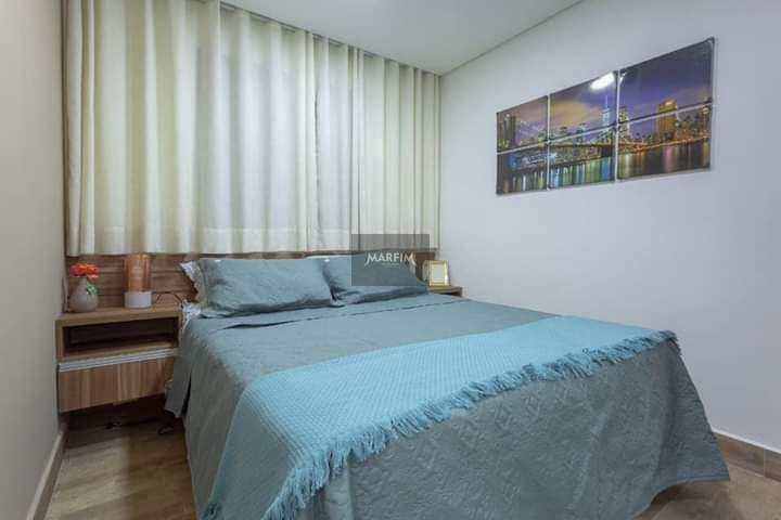 Apartamento em Piracicaba, no bairro Jupiá