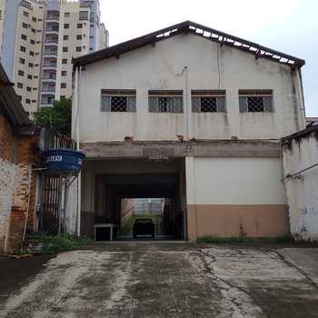 Armazém ou Barracão em Piracicaba, bairro Alto