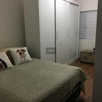 Apartamento em Americana, bairro Catharina Zanaga
