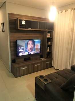 Apartamento, código 62248474 em Piracicaba, bairro Nova América