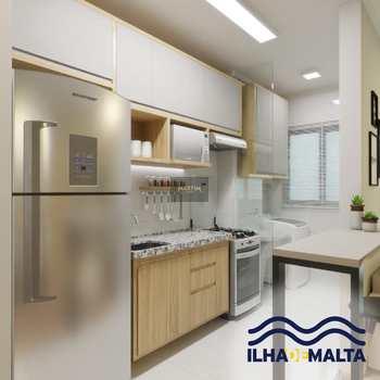 Apartamento, código 62248513 em Piracicaba, bairro Pompéia
