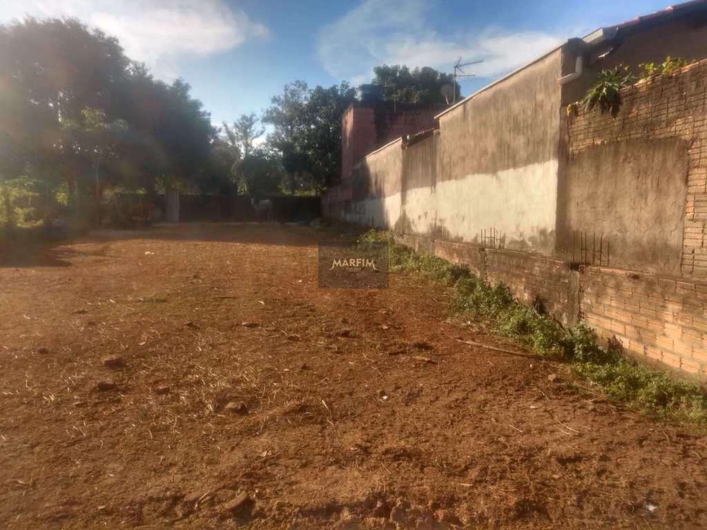 Terreno em Piracicaba, no bairro Santa Terezinha