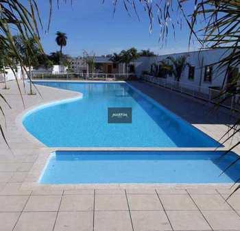 Apartamento, código 62248575 em Piracicaba, bairro Piracicamirim