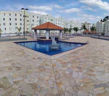 Apartamento, código 62248589 em Piracicaba, bairro Jardim Nova Iguaçu