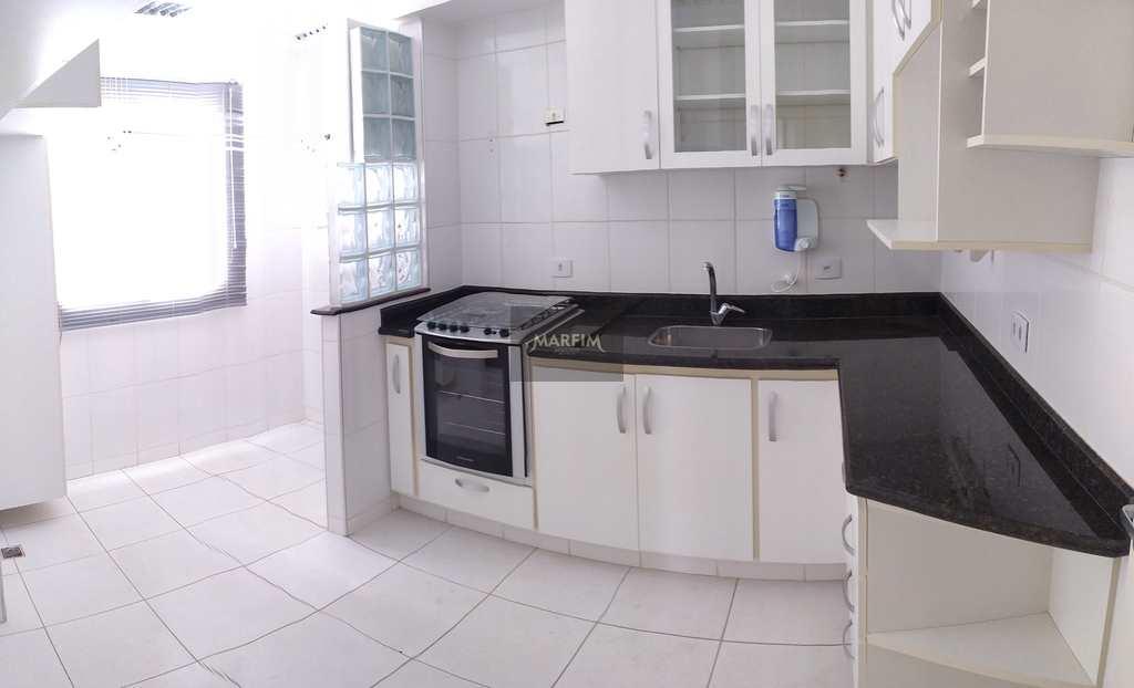 Apartamento em Piracicaba, no bairro Jardim Nova Iguaçu