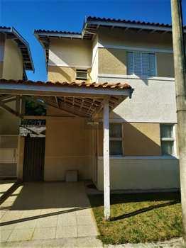 Casa, código 62248597 em Piracicaba, bairro Jardim Três Marias