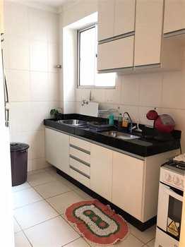 Apartamento, código 62248601 em Piracicaba, bairro Piracicamirim