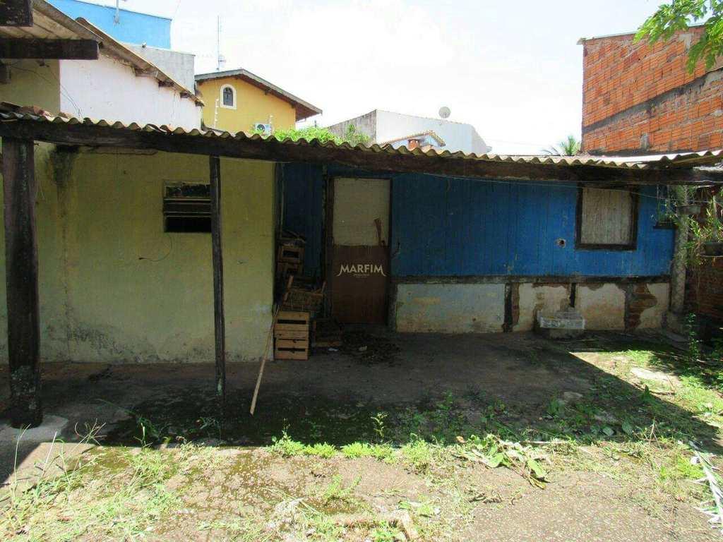 Área em Piracicaba, no bairro Loteamento Santa Rosa