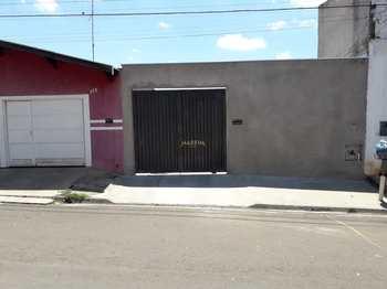 Casa, código 62248622 em Piracicaba, bairro Bosque dos Lenheiros