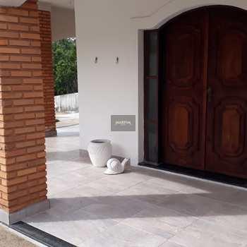 Casa em São Pedro, bairro Centro