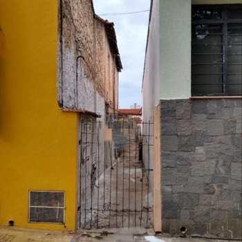 Casa em Piracicaba, bairro Nova América